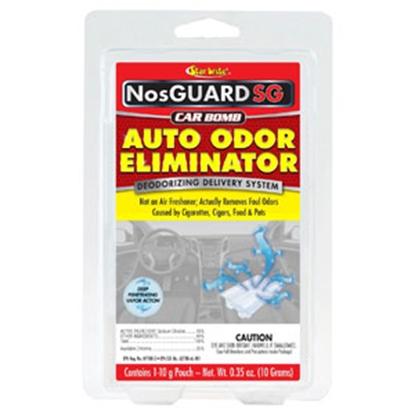 Picture of Star Brite NosGUARD SG Nosguard SG Car Bom Odor Absorber Kit 19970 13-9275