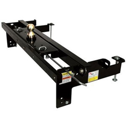 Picture of PopUp Towing Flip-Over Flipover Gooseneck Hitch 217 14-0067