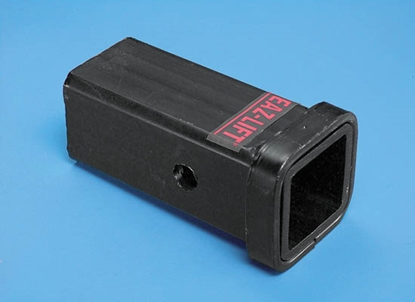 """Picture of EAZ-Lift  6""""x2"""" Hitch Receiver Tube 48170 14-0198"""