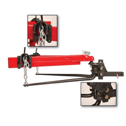 Picture of Ultra-Fab  1,000 lb Wt Distribution Hitch 35-946226 14-0691