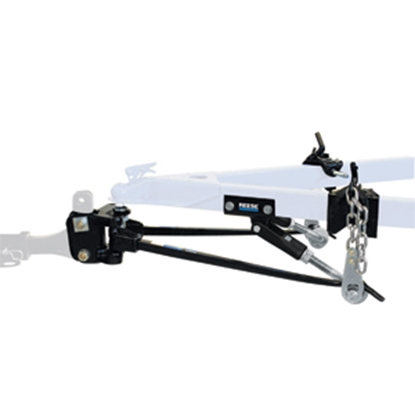 Picture of Reese Strait-Line 1,500 lb Trunnion Bar Weight Distribution Hitch 66130 14-0813