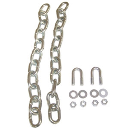 Picture of Husky Towing  Safety Chain w/ 11 Links 30698 14-1064