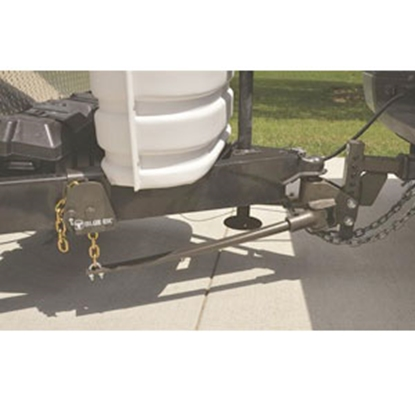 Picture of Blue Ox SwayPro Swaypro 1500 lb Underslung Clamp BXW1503 14-1166
