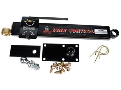 Picture of Husky Towing  Sway Control Kit 37498 14-1254