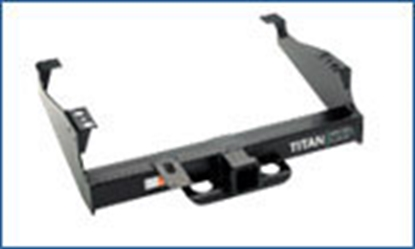 Picture of Draw-Tite  HD Titan Receiver Hitch 45005 14-1389