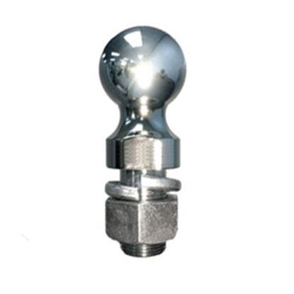 "Picture of Torklift SuperHitch 2-5/16"" Trailer Hitch Ball w/ 1-1/4"" Diam Shank M9008 14-1997"