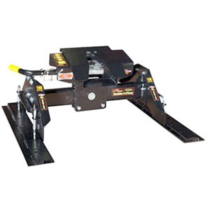 Picture of Demco Hijacker SL Series Slider 16 Double Pivot Fifth Wheel Hitch 8550029 14-2022
