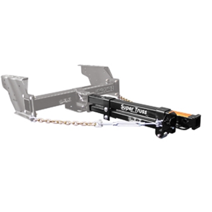 "Picture of Torklift SuperHitch 48"" Hitch Receiver Extension for SuperHItch Series E1548 14-2035"