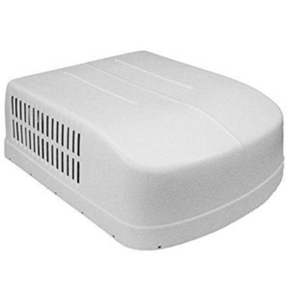 Picture of Icon  Polar White Air Conditioner Shroud For All Dometic HP Units 12276 14-2356