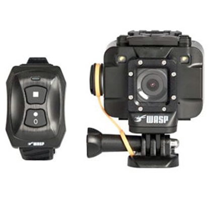 Picture of WASPcam  Waspcam Action Camera 9905 14-2385
