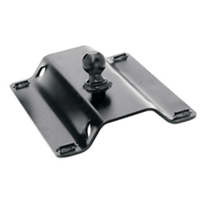 Picture of Pro Series Hitches 25K Series 25K Pro Series Gooseneck Hitch 49080 14-2764
