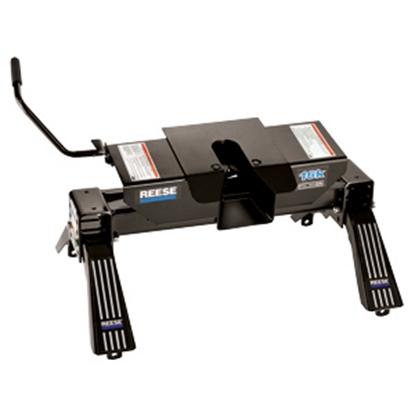 Picture of Reese 16K Series 16K 4-Way Pivot 5th Wheel Hitch w/ KWIK-SLIDE (R) 30051 14-2794