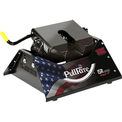 Picture of PullRite ISR Series Super 5th 20K Fifth Wheel Trailer Hitch 2100 14-2909