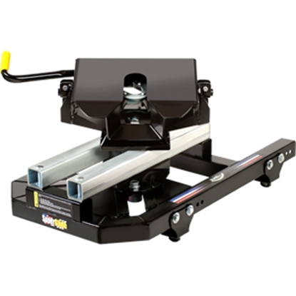 Picture of PullRite ISR Series SuperGlide 16K Fifth Wheel Trailer Hitch 2700 14-2910