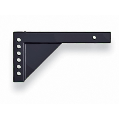 "Picture of Equal-i-zer  18""L x 13"" Rise x 3"" Drop Weight Distribution Hitch Shank 90-02-4500 14-2933"