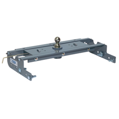 Picture of B&W Hitches Turnover Ball Gooseneck Turnover Ball Gooseneck Hitch GNRK1050 14-2951