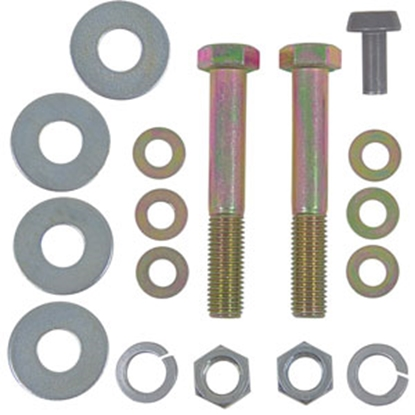 Picture of Fastway  Hitch Head Bolt Pkg 90-02-9100 14-3028