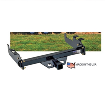 Picture of B&W Hitches Heavy Duty Receiver 16K Heavy Duty Receiver Hitch HDRH25124 14-3068