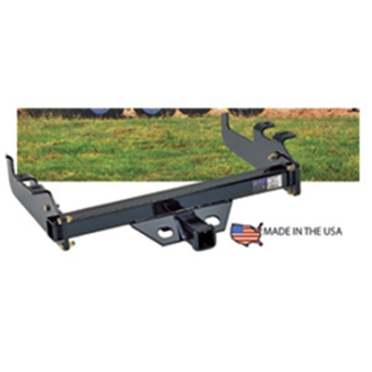 Picture of B&W Hitches Heavy Duty Receiver 16K Heavy Duty Receiver Hitch HDRH25217 14-3072