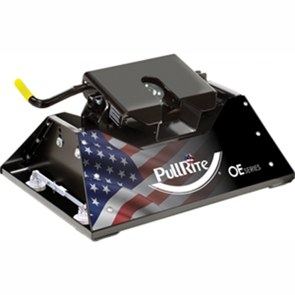 Picture of PullRite OE Series 18K Super 5th Fifth Wheel Trailer Hitch 1300 14-3076