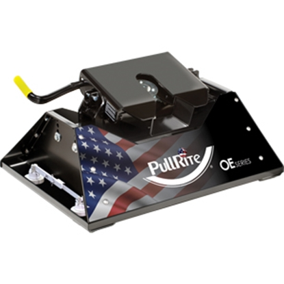 Picture of PullRite OE Series 25K Super 5th Fifth Wheel Trailer Hitch 1400 14-3077