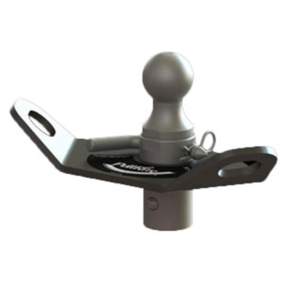 Picture of PullRite OE Series 30K Gooseneck Trailer Hitch Ball 4437 14-3138