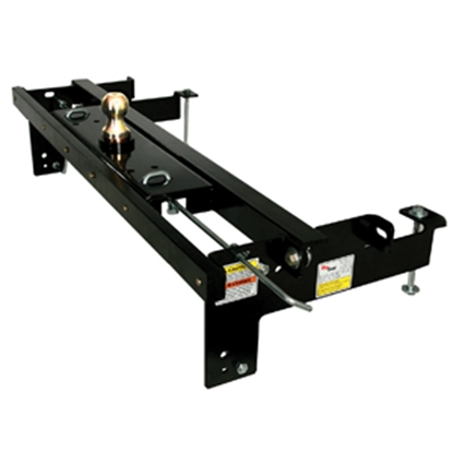 Picture of PopUp Towing Flip-Over Flipover Gooseneck Hitch 208 14-3144