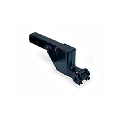 Picture of Demco RV  Hitch Receiver Tube with 6 inch drop/ lift 9523038 14-3317