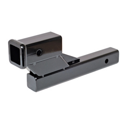 "Picture of Demco RV  2"" Hitch Receiver Tube w/4"" Drop/ Rise For Demco Victory Series 9523059 14-3417"