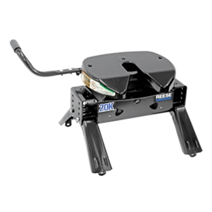 Picture of Reese 20K Series 20K Select Plus Series Fifth Wheel Trailer Hitch 30081 14-4099