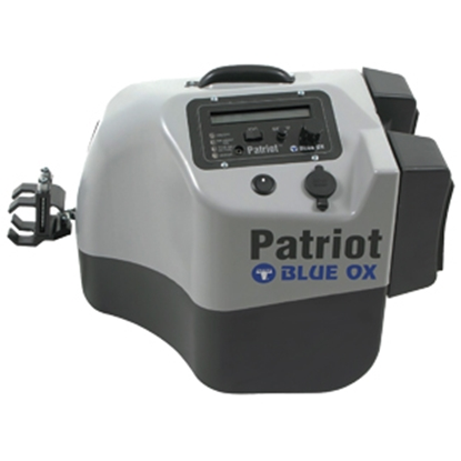 Picture of Blue Ox Patriot Proportional Towed Vehicle Brake Control w/Break Away BRK2012 14-5200