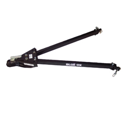 Picture of Blue Ox Adventurer Adventurer Class III 5000 Lb Adjustable Steel Tow Bar BX7322 14-5210