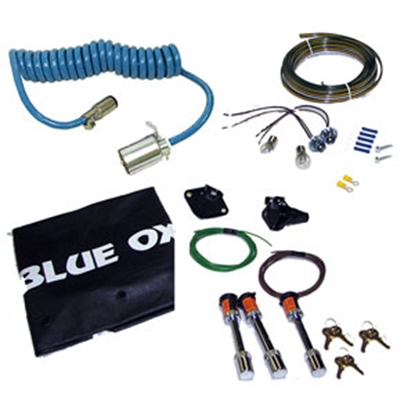 Picture of Blue Ox Aventa LX Aventa LX Accessory Kit BX88229 14-5247