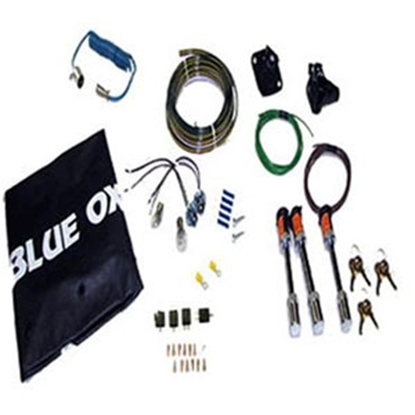 Picture of Blue Ox Aventa LX 7 to 6 LX Series Towing Accessory Kit BX88231 14-5249