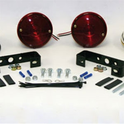 Picture of Blue Ox SportCarrier Towed Vehicle Light Kit SC9005 14-5307