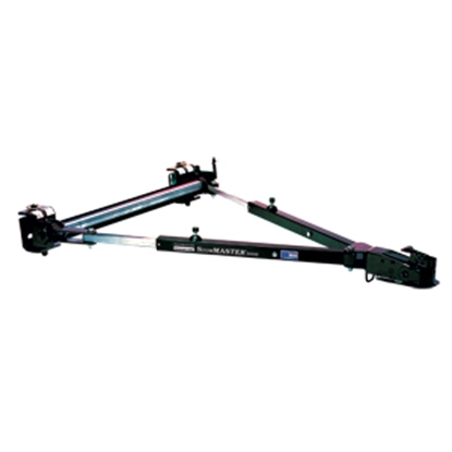 Picture of Roadmaster StowMaster (TM) StowMaster Class IV 6000 Lb Adjustable Stainless Steel Tow Bar 501 14-6000