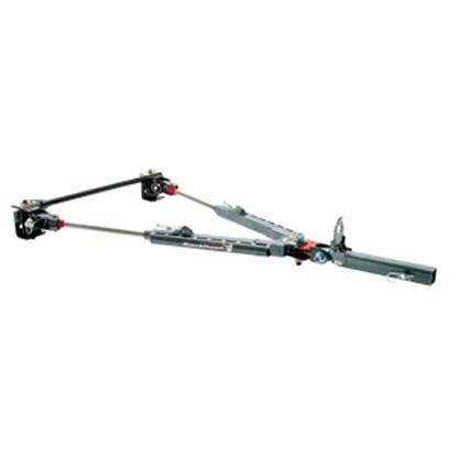 Picture of Roadmaster BlackHawk 2 (TM) BlackHawk 2 Class IV 10000 Lb Adjustable Steel Tow Bar 422 14-6289