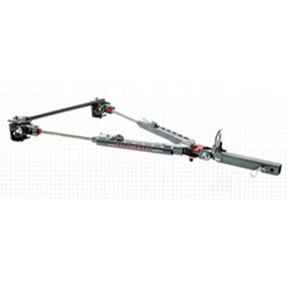 Picture of Roadmaster Falcon Falcon Class IV 6000 Lb Adjustable Steel Tow Bar 522 14-6303