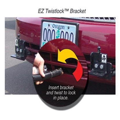 Picture of Roadmaster EZ Series EZ Bracket Kit 521434-1 14-6362