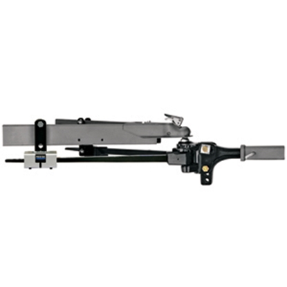 Picture of Reese SC Series 600 lb SC Trunnion w/ Shank Wt Distribution Hitch 66151 14-7428