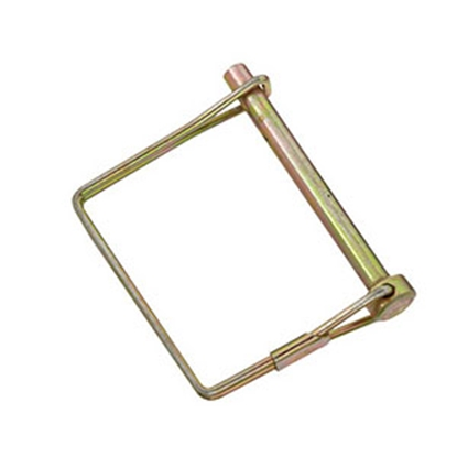 """Picture of RV Designer  1/4"""" x 2"""" Safety Lock Pin H429 14-7618"""