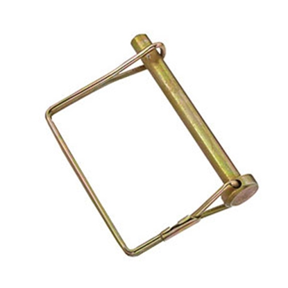 """Picture of RV Designer  1/4"""" x 3"""" Safety Lock Pin H431 14-7620"""