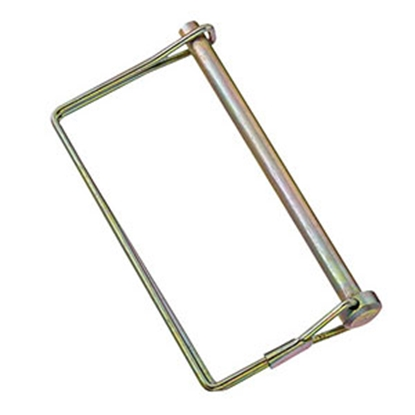 """Picture of RV Designer  1/4"""" x 3-1/2"""" Safety Lock Pin H432 14-7621"""