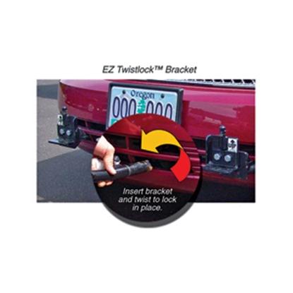 Picture of Roadmaster EZ Series EZ Bracket Kit 521433-1 14-8175