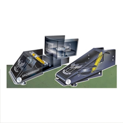 Picture of Reese Sidewinder Sidewinder Wedge Kit for B&W Fifth Wheel SWW-06 14-8735