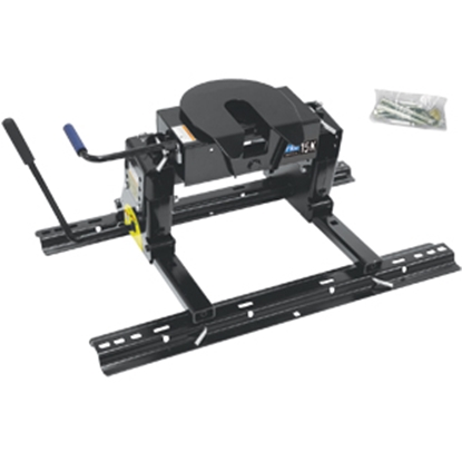 Picture of Pro Series Hitches 15K Series 10-Bolt 15K w/ Slider 5th Wheel Hitch 30129 14-8754