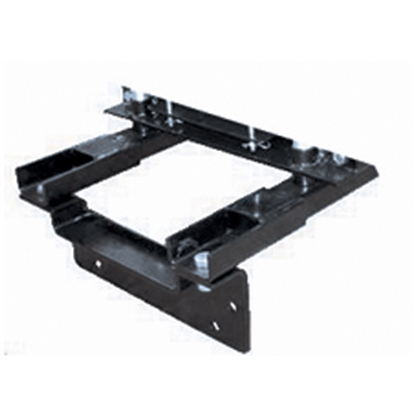 Picture of Demco Hijacker Premier Series Ram 3500 4X2 Ultra Series Frame Bracket Kit 8552017 14-9072