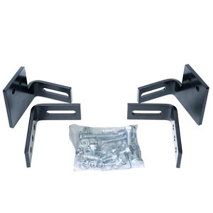 Picture of Demco Hijacker Premier Series Ford F250/350 UL Bracket Kit 8552006 14-9082