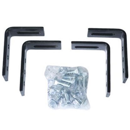 Picture of Demco Hijacker Premier Series Ford/Chev/Dodge/Toyota UL Bracket Kit 8552009 14-9084