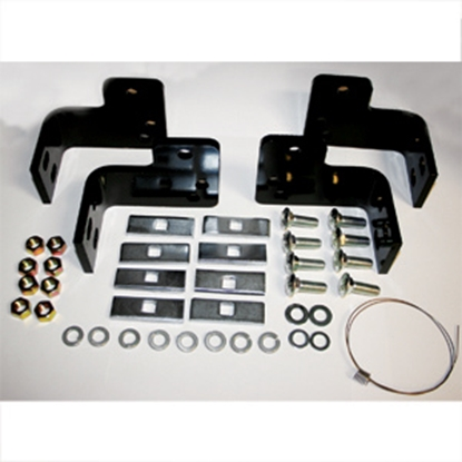 Picture of Reese  5th Wheel Bracket Kit #58 58426 14-9089